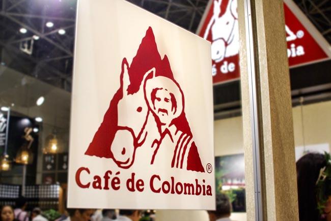 Cafe de Colombia コロンビアコーヒー生産者連合会