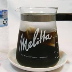 アイスでもホットでも飲める、ハイブリッドコーヒー